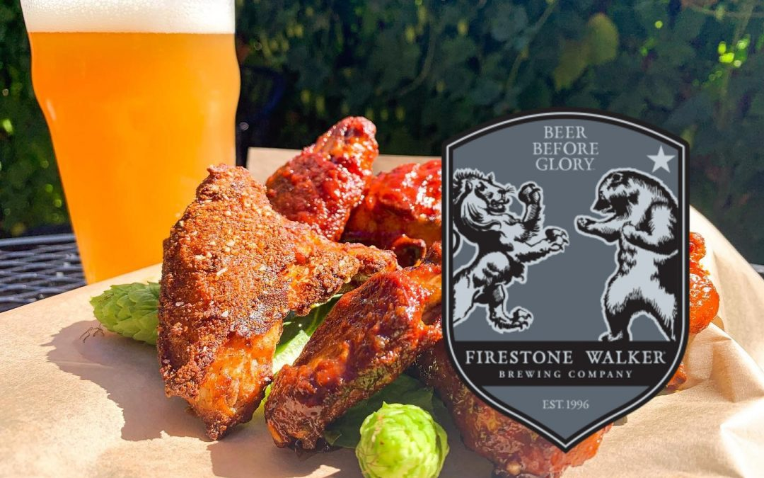 Firestone Walker Brewing Pint Night