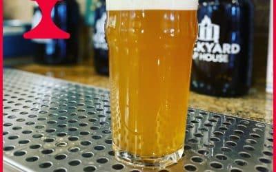 Best of the Backyard 2019 – Best Beer