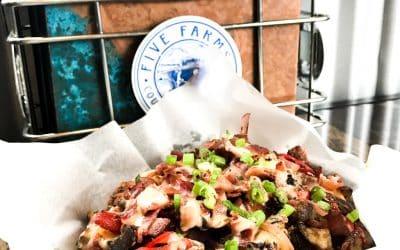 Loaded Potatoes & Chicken Tortilla Soup   Backyard Weekly Specials