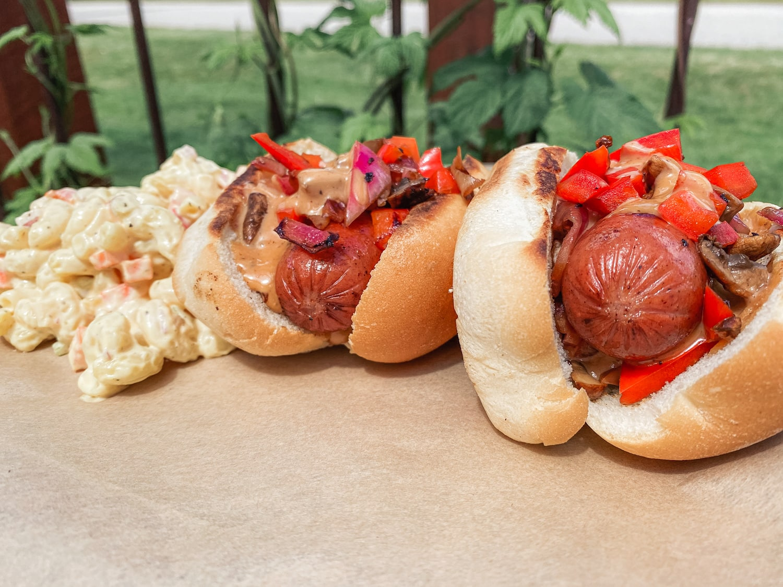 Backyard Dogs | Backyard Tap House | Florence, MT