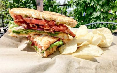 Loaded BLT