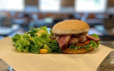 Wisconsin Butter Burger